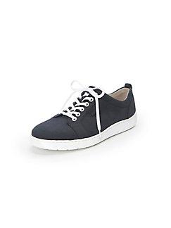 Waldläufer - Sneaker Herne aus 100% Leder