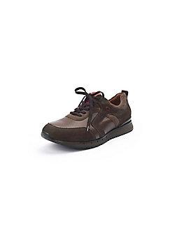 Waldläufer - Sneaker Hudson aus 100% Leder