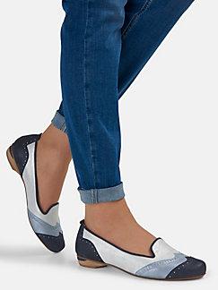 Chaussures Basses   Mocassins femme   achat en ligne sur Peter Hahn c5cecfc3b56b