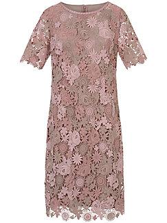 Uta Raasch - Spitzen-Kleid mit 1/2-Arm