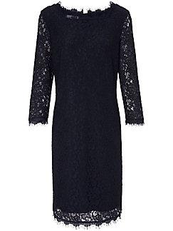 Uta Raasch - Spitzen-Kleid mit 3/4-Arm