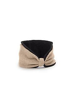 Peter Hahn Cashmere - Stirnband aus 100% Kaschmir