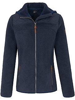 Schöffel - Strickfleece-Jacke Modell Sakai Plus