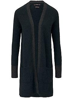 Discounter Jacke 1/1 Arm Laurèl blau Laurel Niedrigen Preis Versandkosten Für Günstigen Preis Neue Online-Verkauf oLCYs1E