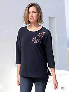 Gerry Weber - Sweatshirt mit 3/4-Arm
