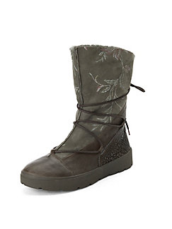 b3537cb393 Think! - Ankle boots Drunta in 100% leather