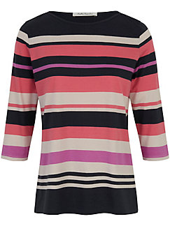 Betty Barclay - Top with boat neck and 3/4-length sleeves