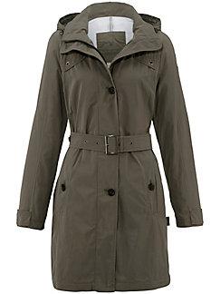 Fuchs & Schmitt - Trench-Coat mit GORE-TEX®