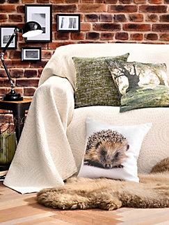 Peter Hahn - Überwurf für Sofa und Bett ca.160x190cm