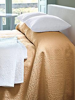 Peter Hahn - Überwurf für Sofa und Bett ca. 160x270cm