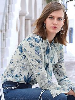 Uta Raasch - Blus i 100% silke 50a711e7c249c