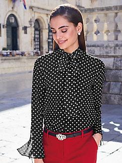 348b7df63a0c19 Schluppenblusen online im Peter Hahn Shop bestellen