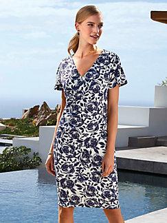 3ee550287fe393 Wickelkleider jetzt im Peter Hahn Online-Shop kaufen