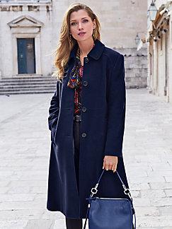 f40ded287714a1 Mäntel für Damen | Mantel online bei Peter Hahn kaufen