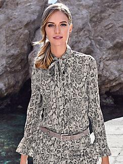 d4fe9728b61 Damer silkeskjorter online hos Peter Hahn
