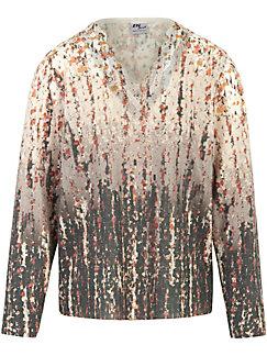 Dingelstädter - V-neck jumper