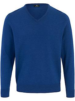 Peter Hahn - V-Pullover mit 1/1 Arm