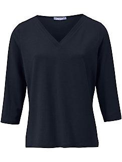 DAY.LIKE - V-Shirt mit 3/4-Arm