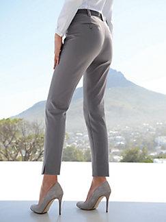 Ankle-length trousers Windsor multicoloured Windsor q9MI58Ic