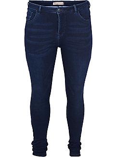 88b9dbf19ed8 zizzi - Jeans modell Amy super slim