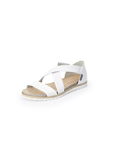 Outlet New Arrival Sandals in 100% leather Aerobics black Aerobics Outlet Best Prices 6M7bCMYfYa