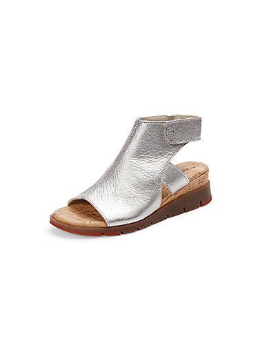 Aerosoles - Sandale, Knöchelhoch mit Keil
