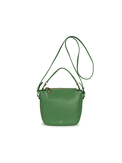 Aigner - Roma bag in 100% leather