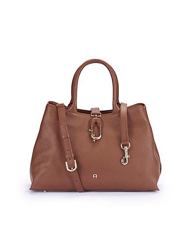 Aigner - Shopper Romy M Handbag aus 100% Leder