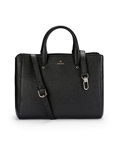 Aigner - Tasche Ivy M Handbag aus 100% Leder