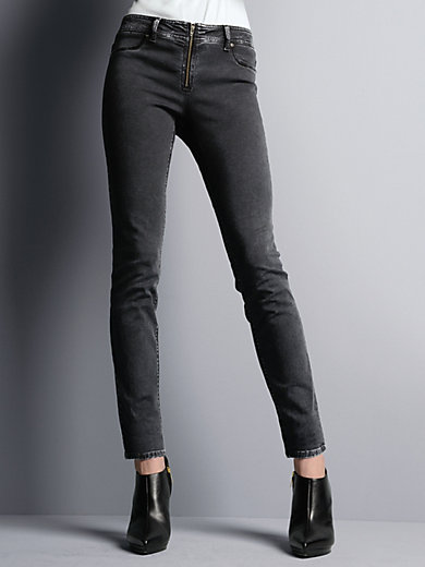 Airfield - Ankle-length jeans
