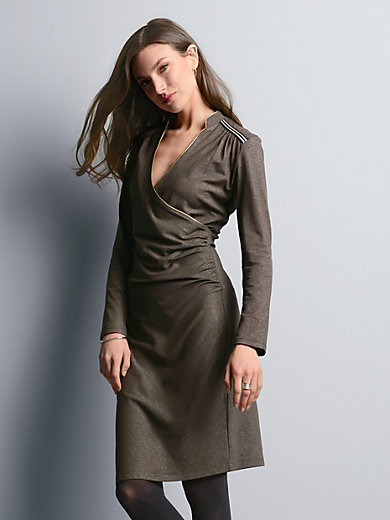 Airfield - Jersey dress