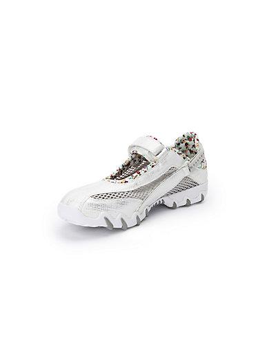 Allrounder - Freizeit-Schuh Niro aus 100% Leder