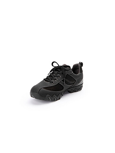 Lace-up shoes St. Moritz Allrounder black Mephisto N5rCjprdM