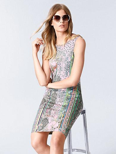 Ana Alcazar - Ärmelloses Jersey-Kleid