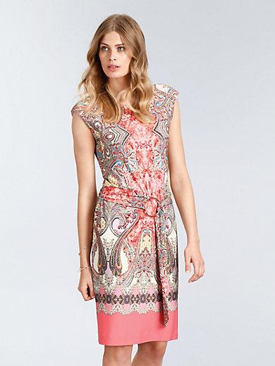 Ana Alcazar - Jersey dress