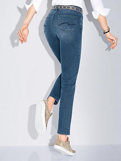 ANGELS - Jeans Modell Skinny Regular Fit