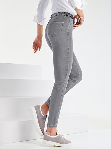 ANGELS - Regular fit jeans design Skinny