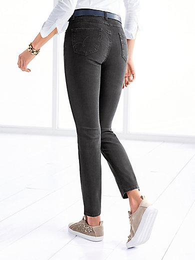 ANGELS - Regular Fit Slim Leg-Jeans Modell Cici