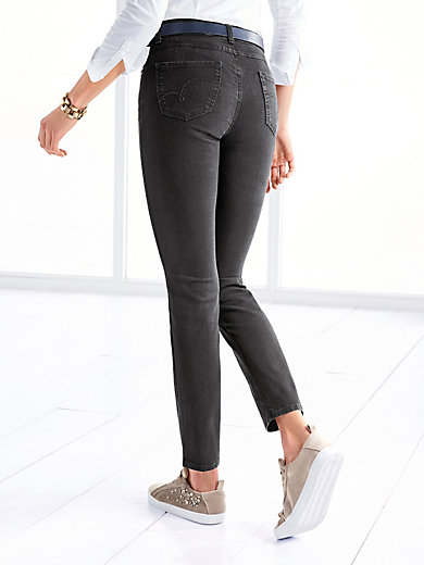 ANGELS - Regular Fit Slim Leg-Jeans Modell Cici