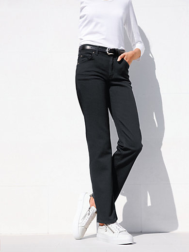 ANGELS - Regular Fit Straight Leg-Jeans Modell Dolly