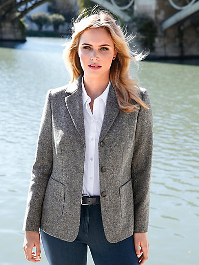 Anna Aura - Bleiseri