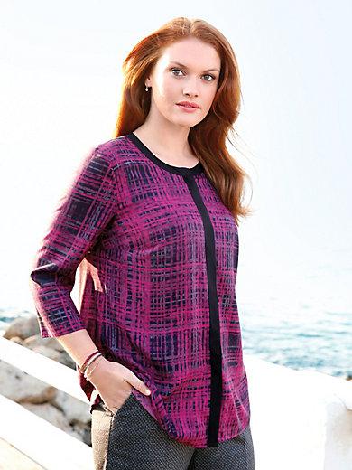 Anna Aura - Blouse with 3/4-length sleeves