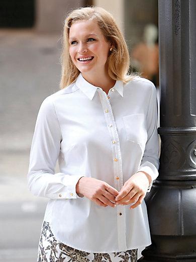Anna Aura - Bluse mit Rüschen