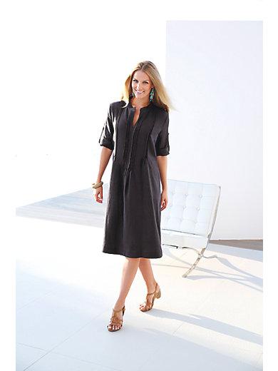 Anna Aura - Dress in 100% linen