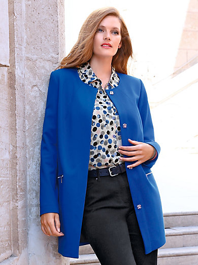 Anna Aura - Gehrock