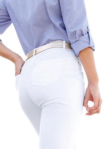 Anna Aura - Gürtel aus 100% Leder