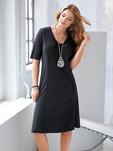 Anna Aura - Jersey dress with short sleeves