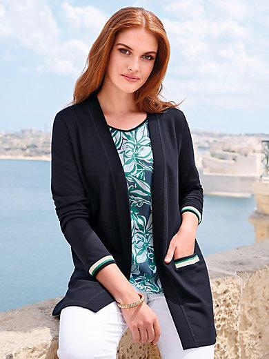 Anna Aura - Jersey jacket