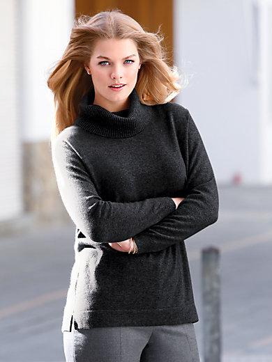 Anna Aura - Jumper in 100% cashmere
