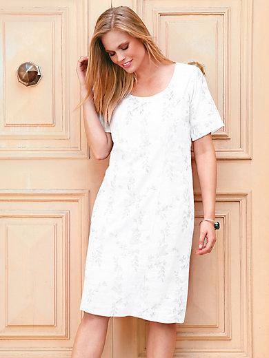 Anna Aura - Kleid mit Rundhals